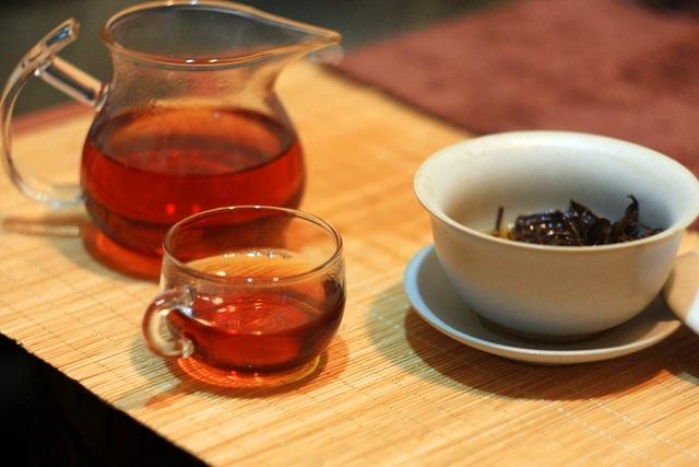 茶是萬病之藥...