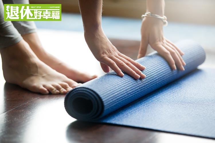 練習「瑜珈」對新陳代謝原來這麼好~也不必擔心發福問題了!...