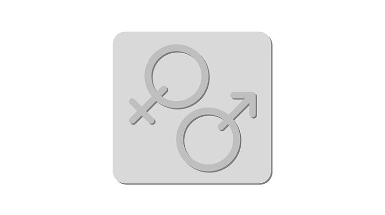 男性比女性更容易感染HPV...
