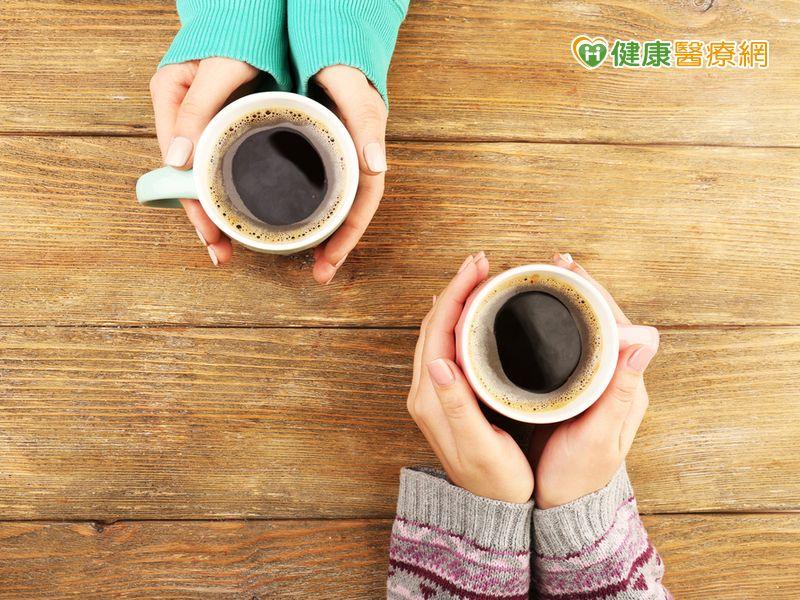 注意!咖啡特調熱量高過可樂...