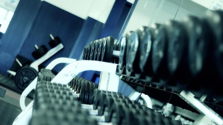健身房是鍛煉的最佳去處嗎?...