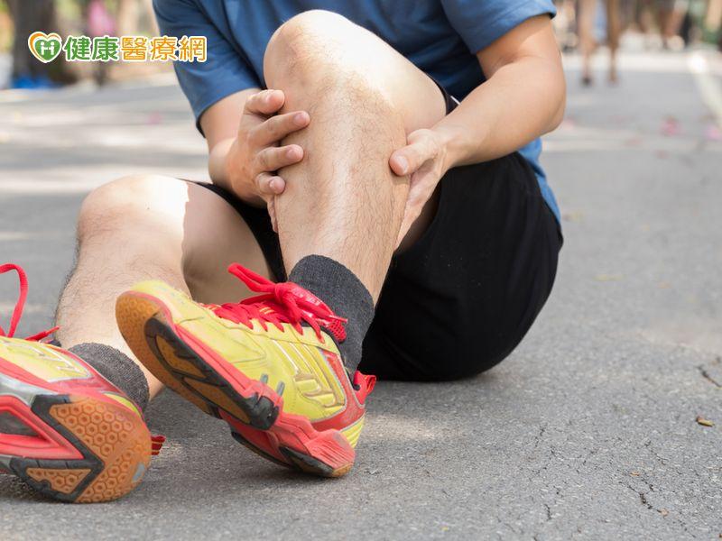 運動導致肌腱和韌帶撕裂傷要如何才能痊癒?...