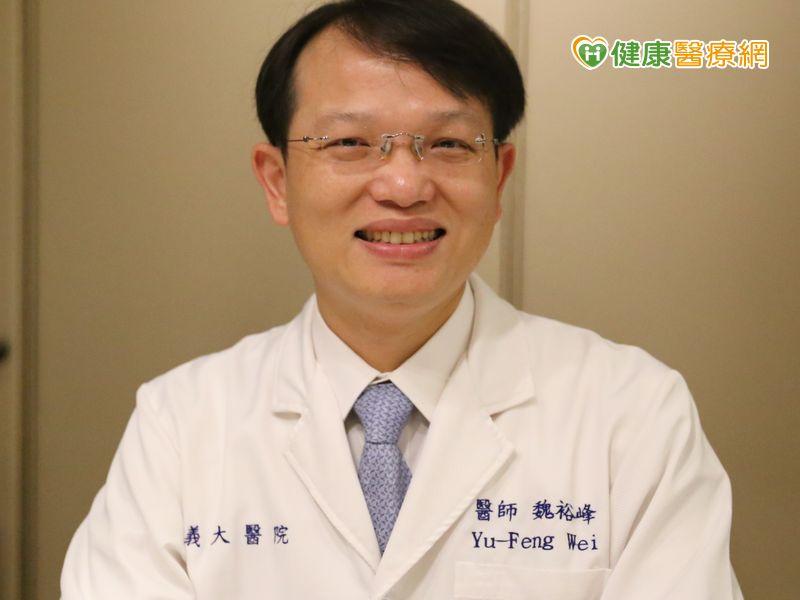 TKI標靶藥給力4成肺癌患者生活品質改善...