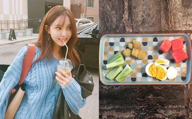 《T-ara》瘦身3大技巧!「蜂蜜排毒法」+「三餐食譜」,變...