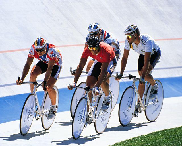 男人喜歡騎自行車下面會不會出問題?...
