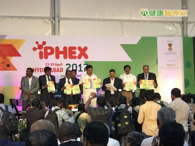 印度政府對藥界鼎力支持台業者感慨萬千...