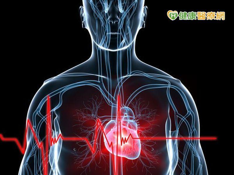 心肌梗塞+心臟衰竭要先治哪一個?...