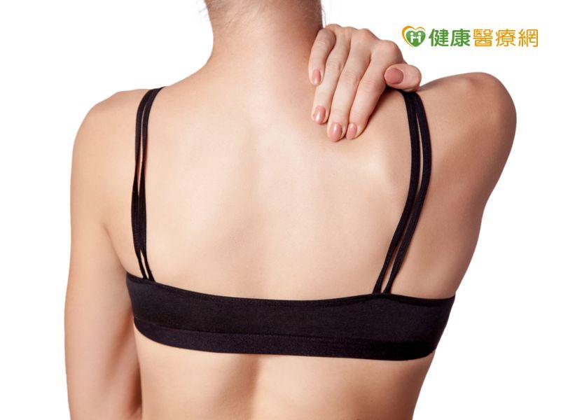 收棉被導致肌腱炎震波治療改善了!...
