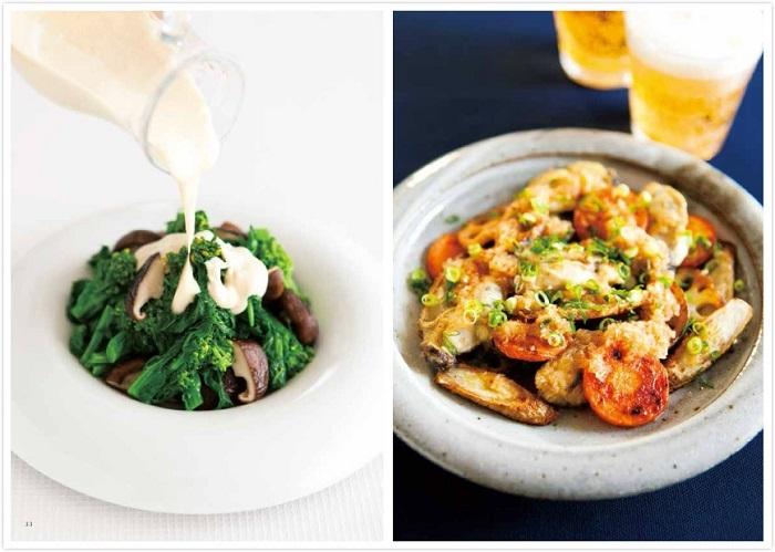 飽足又能讓你身材輕盈的3道沙拉提案!跟著小編動手做料理......