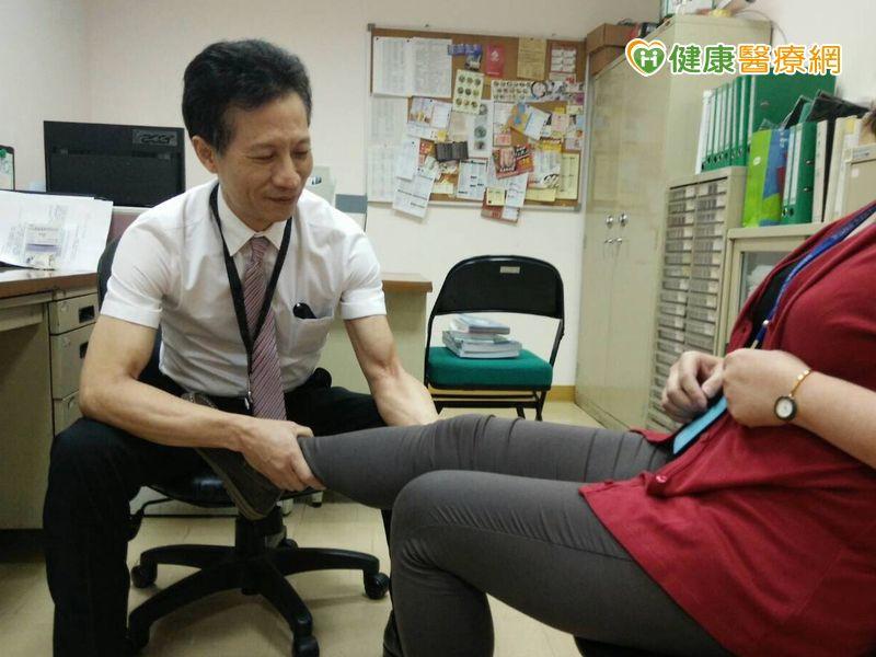 換人工膝關節感覺卡卡6大原因...