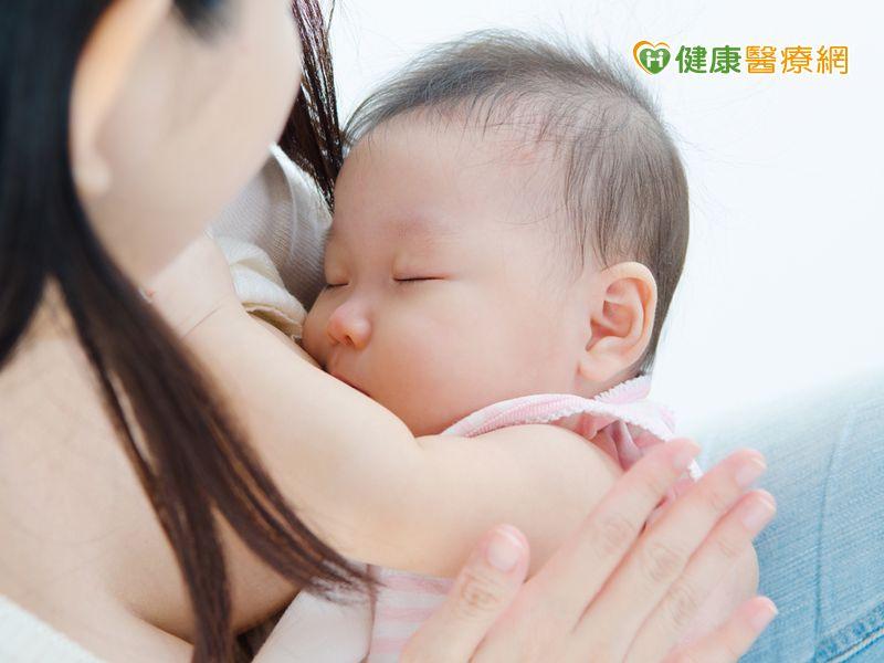 剖腹產後餵母乳兩個月以上可預防慢性疼痛...