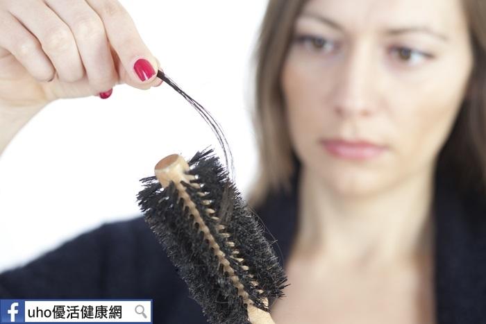 煩惱掉髮嗎?生髮食物就是「它」...