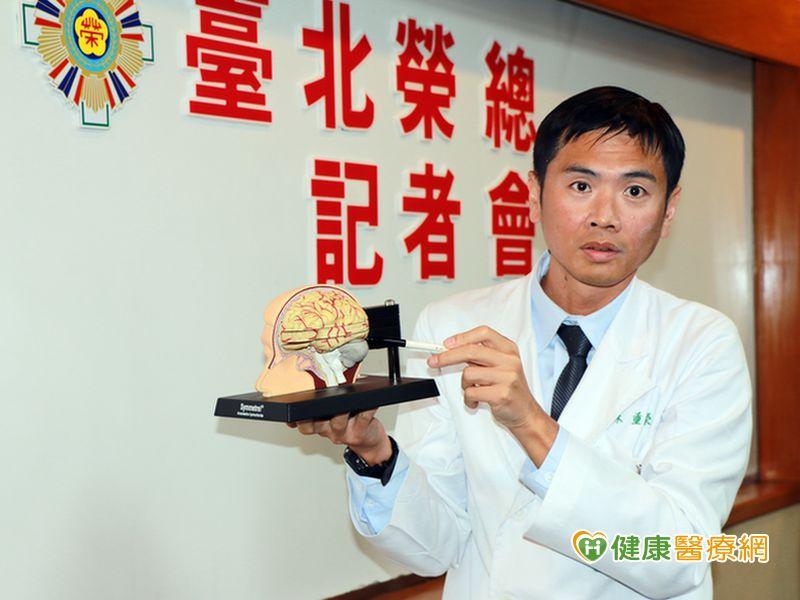 腦部廔管治療更安全血管攝影評估免後遺症...