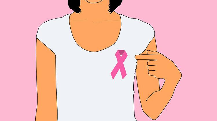 你可以自己減少乳癌發生機率...