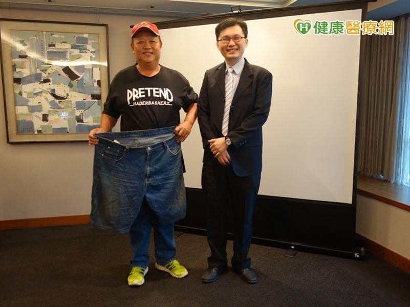 歐美規格台灣首創:微創減重術內外科接力執行...