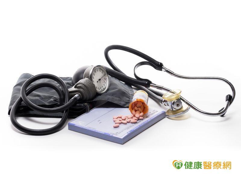 維持理想血壓台灣老年生活有品質...