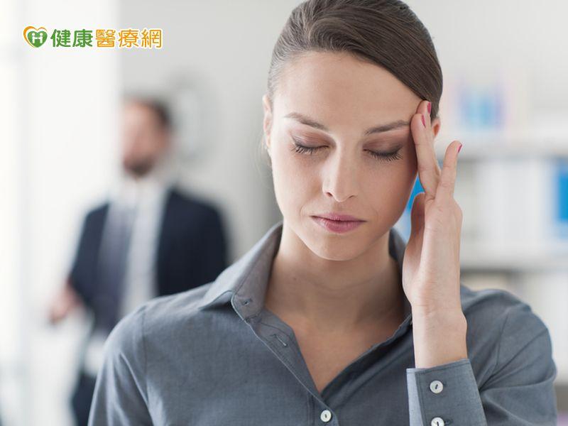 偏頭痛成因多小心這些食物會誘發...