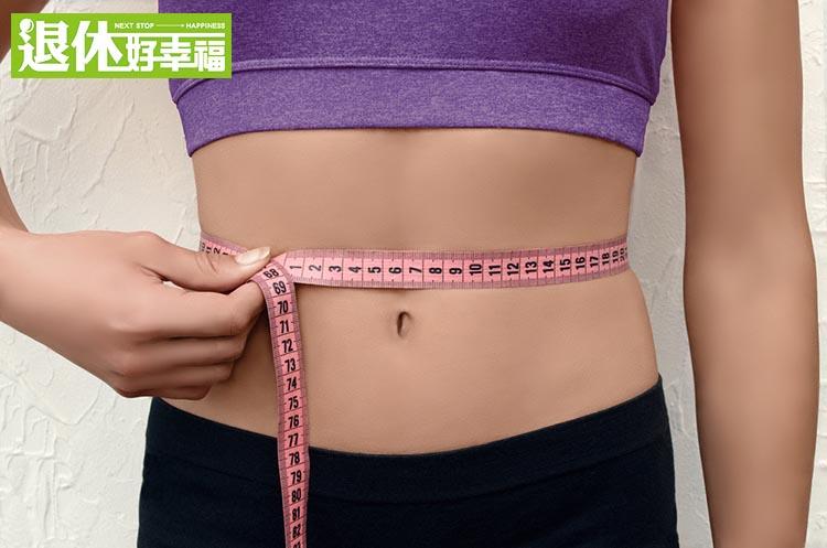上、下腹突出,容易患這些重大疾病?教你辨別「4種體型」來預防...