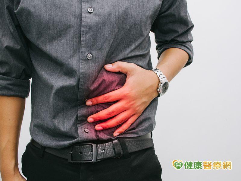 肚子痛拖半年竟是十二指腸癌...