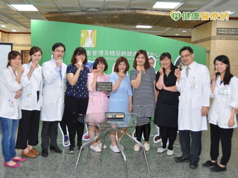 戰勝遺傳性肥胖家族成功甩肉160公斤...