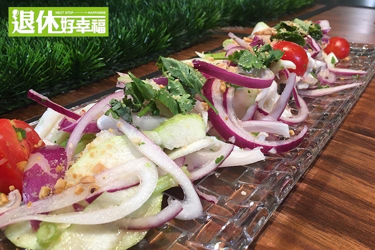 夏日水果可以這樣加入菜色中!營養師打造「2道清涼料理」,跟著...