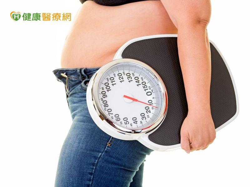 肥胖會有代謝症候群腰圍可看出端倪...