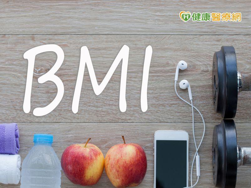 一子難求?BMI指數也是指標...