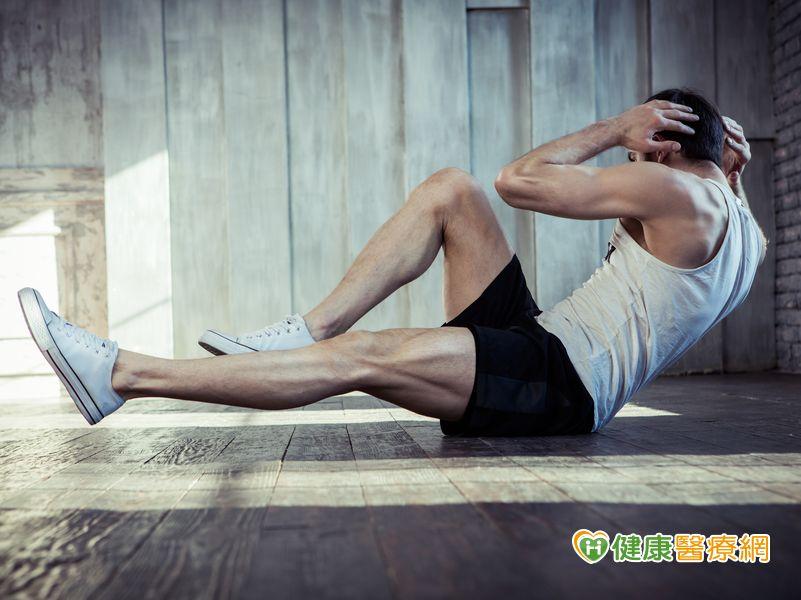 椎間盤突出引腰痛常健身竟是好發族群...