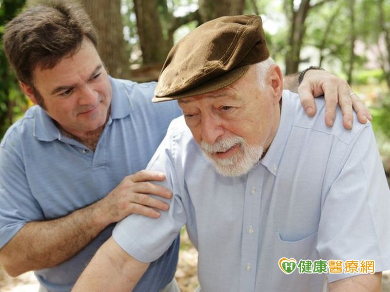 研究:腸道感染加劇阿茲海默症病情...