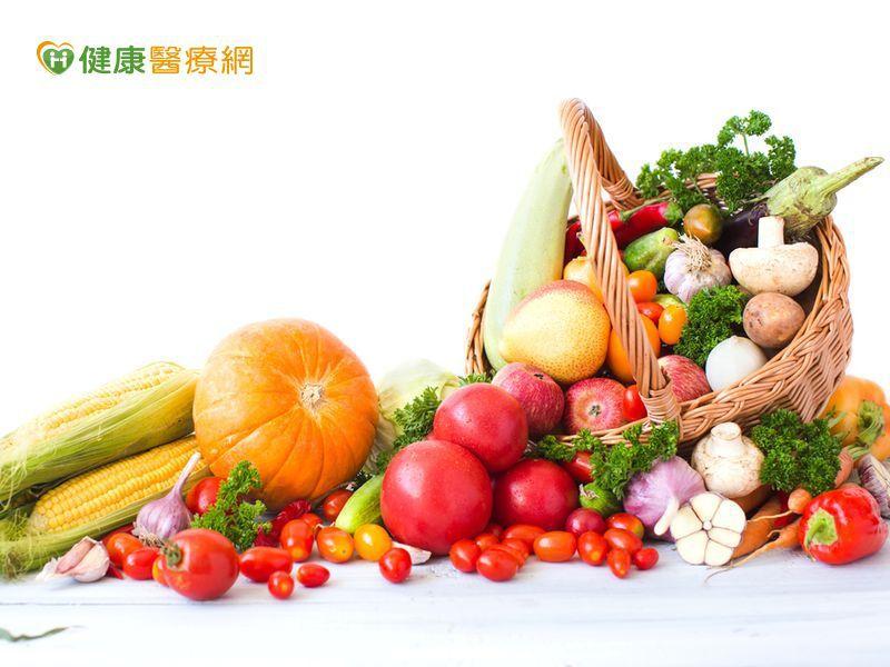 玉米是雜糧或蔬菜?6大類食物先認清...