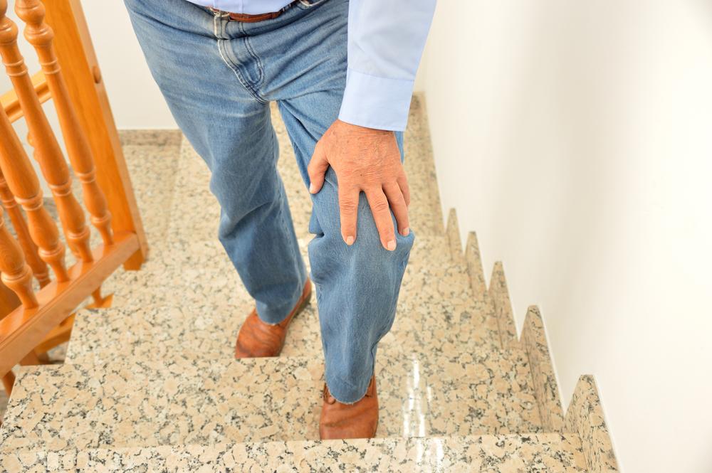 每天3杯改善關節疼痛,爬樓梯不再寸步難行|每日健康Healt...