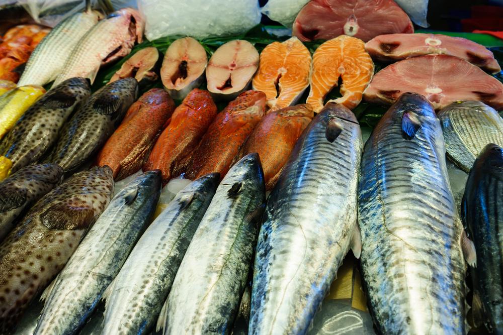 鱈魚也上榜!比吃水銀更毒,七種魚不買為妙|每日健康Healt...