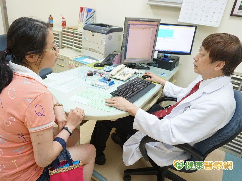 38歲女卵巢功能退化試管成功懷兩胎...