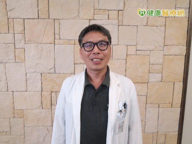 醫:癌症積極治療才能迎接新生...