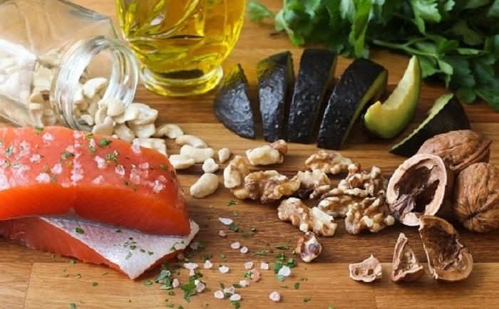減肥停滯期少吃多動都沒用?其實因為妳「發炎」了!好的脂肪能防...