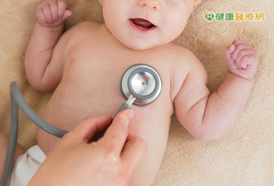 7歲以下幼童享7次健檢服務...