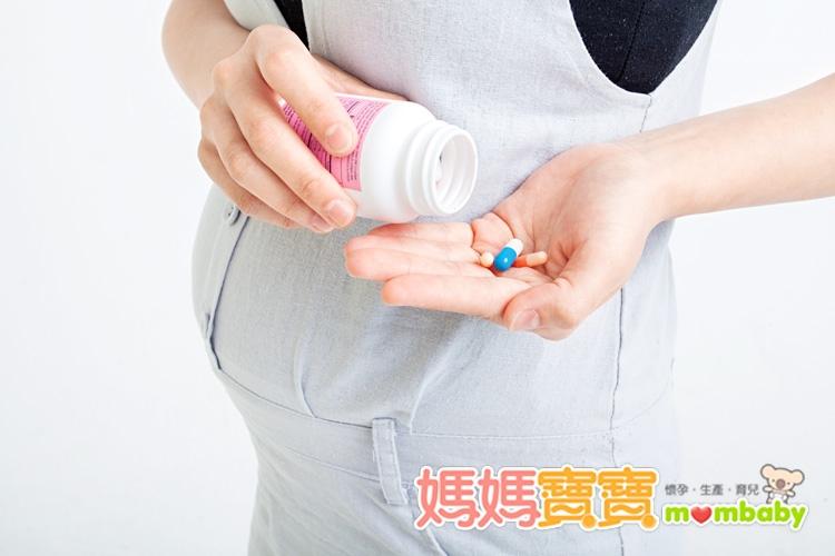 驗孕前連續服用感冒藥,怎麼辦?!得知懷孕前,做這些事要緊嗎?...