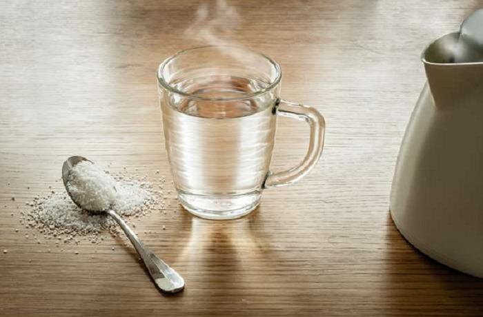 喝熱水的10個好處!可以改善皮膚與髮質,還能排毒減肥.......