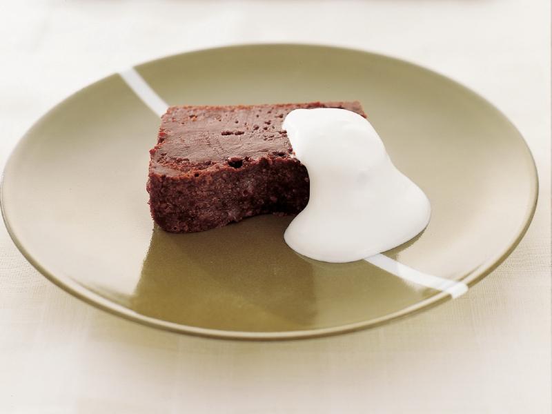 感動世界一流職人的熔岩巧克力蛋糕將撫慰您工作疲憊的心靈L...