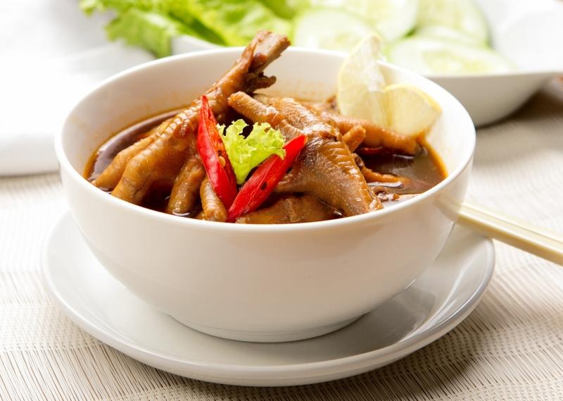 感冒一直好不了?這碗湯幫你掃除身體的亂源...