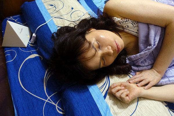 SleepBank睡眠撲滿,放鬆是入睡的捷徑,獲台灣精品獎,...