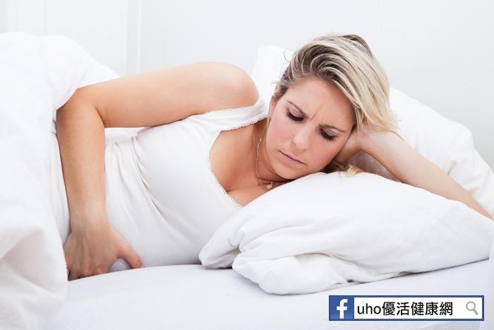 頻繁經痛不就診不孕機率逾7成...