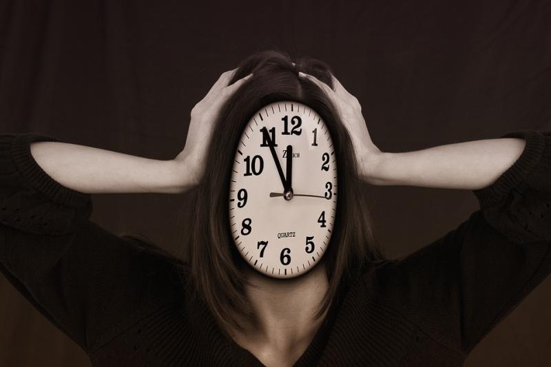 現代人壓力太大,都是因為「這一點」惹的禍!擺脫煩惱或壓力的有...