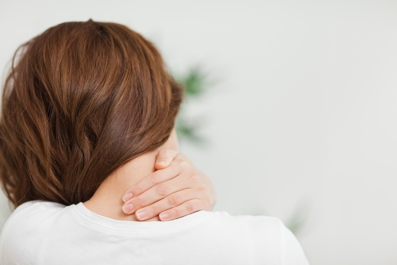 緩解五十肩疼痛,秘訣竟在減少OO......