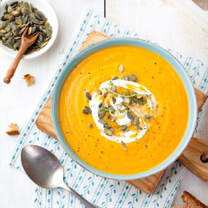 多吃南瓜、玉米!「這些蔬果」可以防止中風,維持血管健康~~...