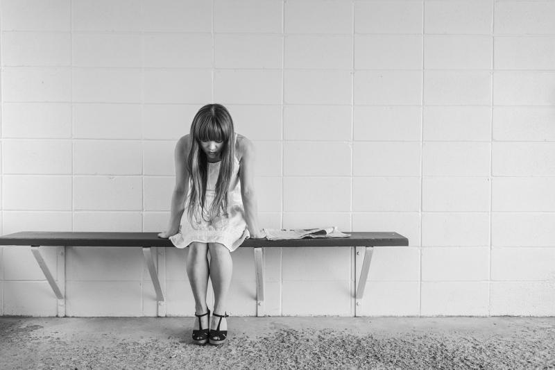 精神病手記》反覆自殘的三年自述:這一切從一個創傷開始......