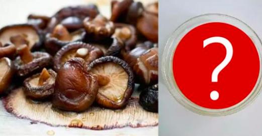 香菇乾不要泡水了,這樣做2分鐘搞定,太實用了!LIFE生活...