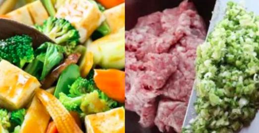 這9種蔬菜吃法營養都白費了,關鍵還傷身!第一種你就經常犯!...