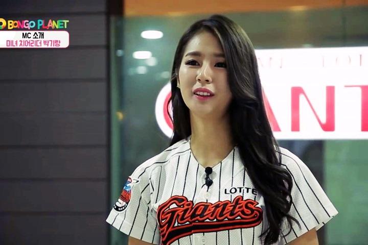 人氣不輸球星!南韓職棒啦啦隊女神「朴琪梁」將發單曲LIF...