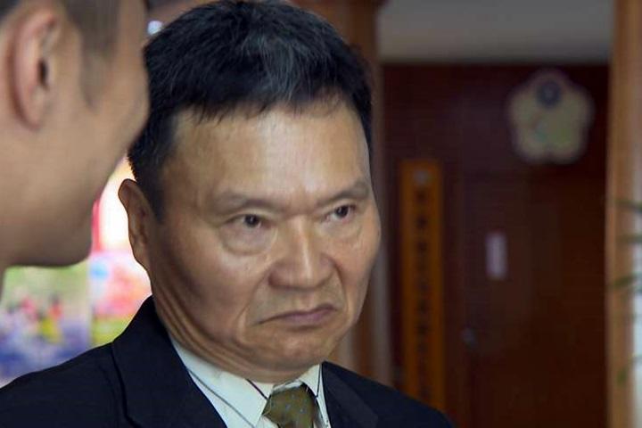 國訓中心執行長前中職秘書長李文彬接任...
